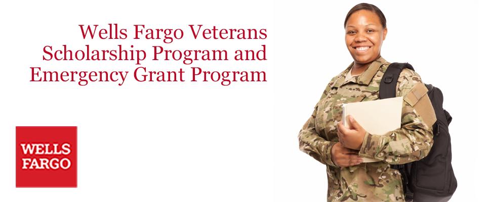 Wells Fargo Veterans
